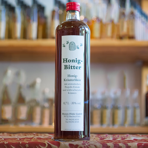 Honig-Bitter